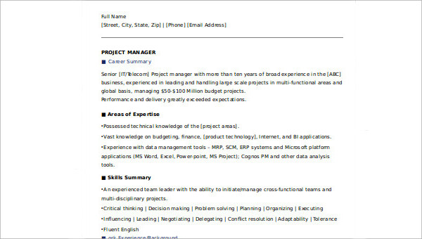 to write executive summary in cv resume profile or statement below short of your sample Resume Write Below A Short Executive Summary Of Your Resume