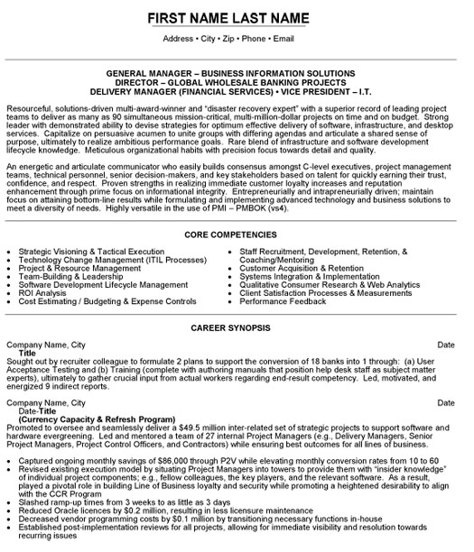 top banking resume templates samples professional template bank manager business Resume Professional Banking Resume Template