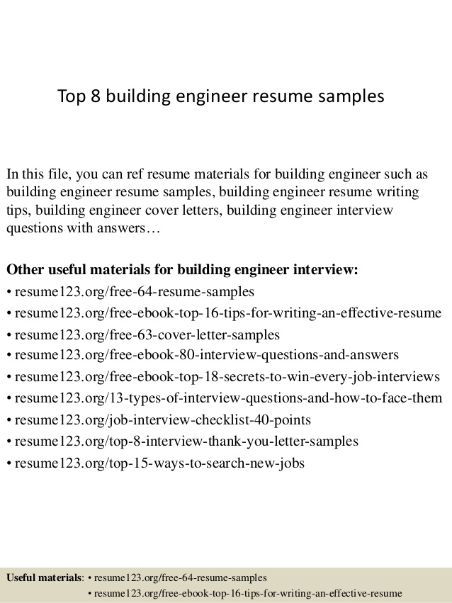 top building engineer resume samples reconciliation analyst director of special events Resume Building Engineer Resume