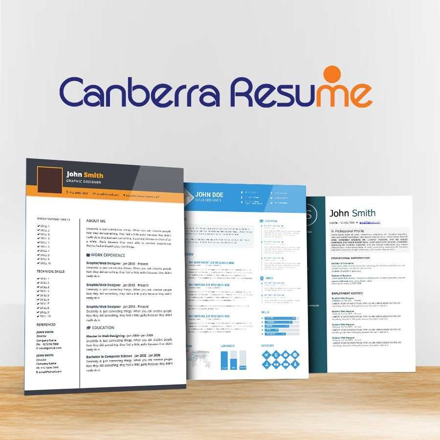 top frequently asked questions when writing resume canberra canberra3 900x600 2x front Resume Resume Writing Canberra