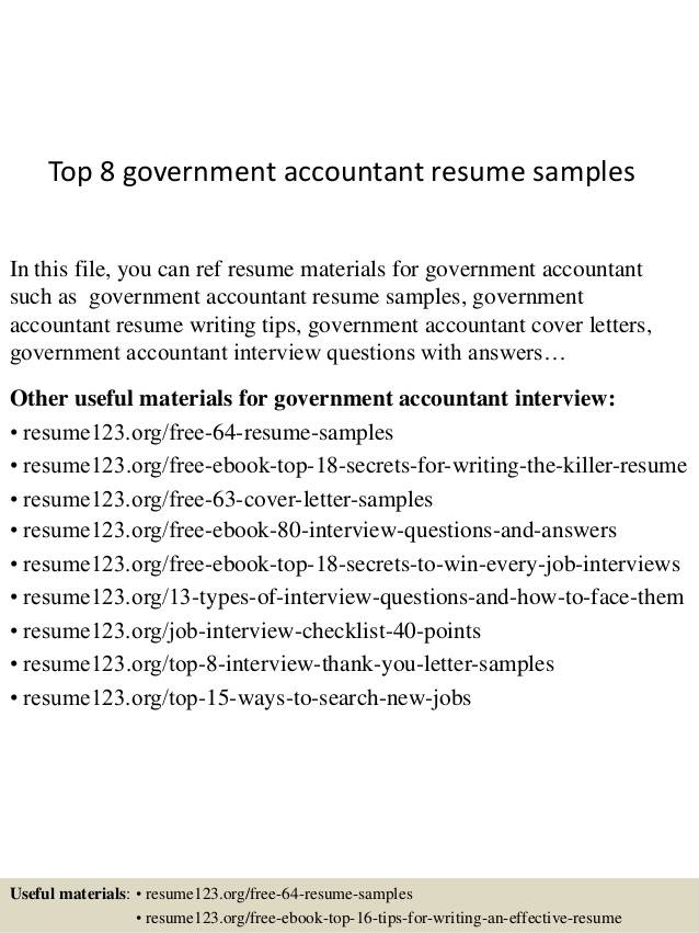 top government accountant resume samples description of bookkeeper duties for awards Resume Government Resume Samples