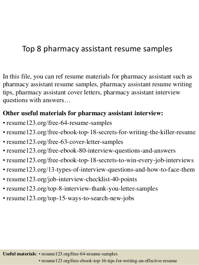 top pharmacy assistant resume samples entry level technician staples software hobbies of Resume Entry Level Pharmacy Technician Resume Samples