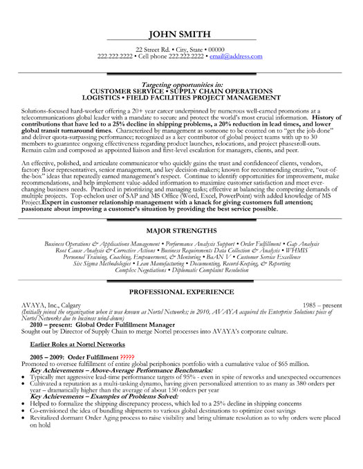 top project management resume templates samples military professional logistics field Resume Military Project Management Resume