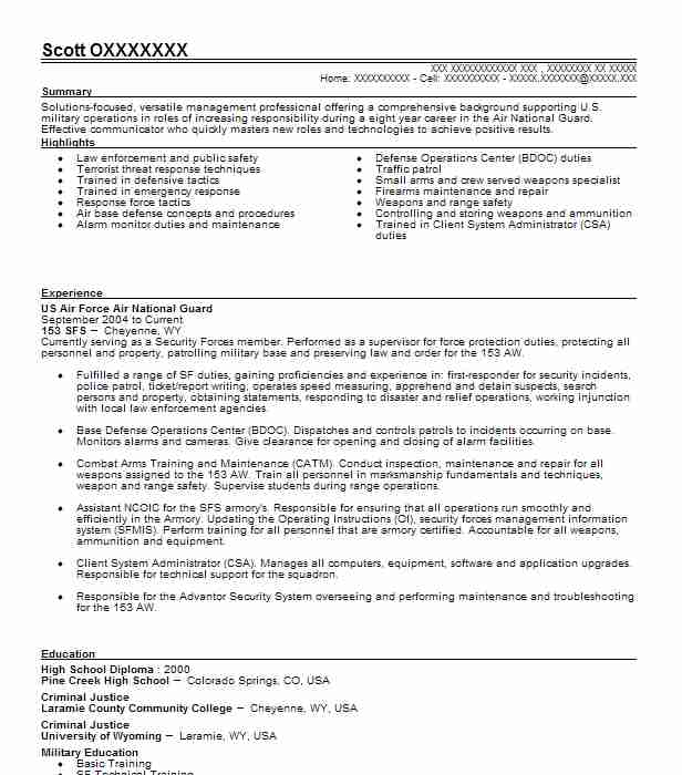 us air force officer maintainer pilot resume example andover address for daycare provider Resume Air Force Address For Resume