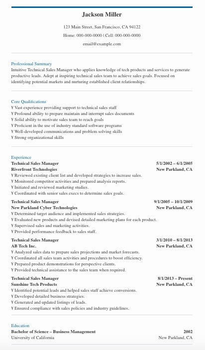 use these manager resume tips templates to get the job management skills for technical Resume Management Skills For Resume