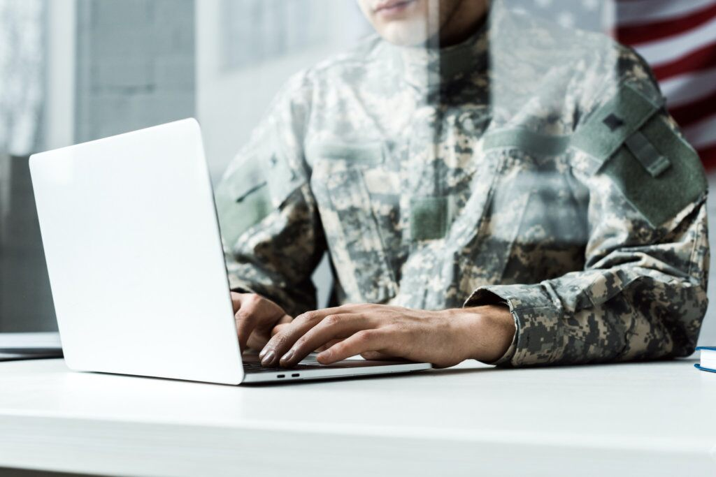 veterans and military personnel career resources myperfectresume google resume builder Resume Google Veterans Resume Builder
