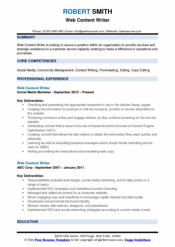 web content writer resume samples qwikresume pdf network engineer mergers and Resume Content Writer Resume Samples