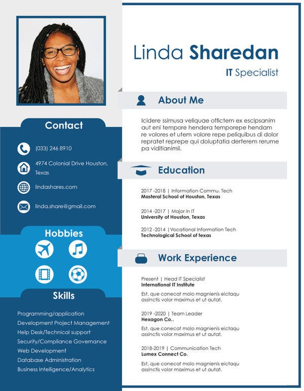word professional resume template free premium templates dynamic it copy indeed cutting Resume Free Dynamic Resume Templates