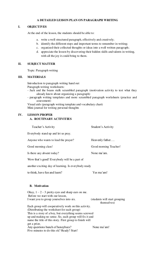 writing cv esl lesson plan â resumes and cover letters for high school students resume Resume Resume Lesson For High School Students