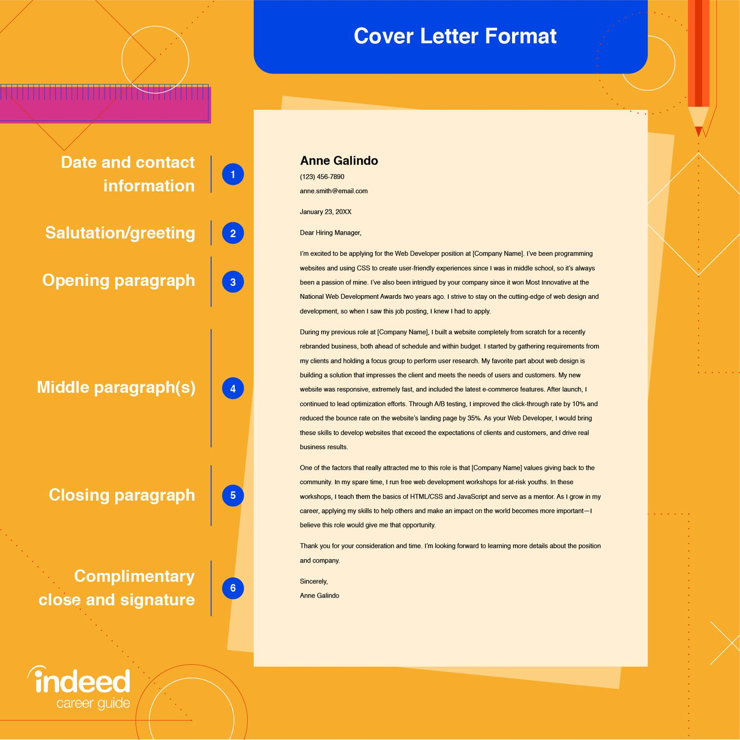 cover letter template with tips and examples indeedcom customer service resume sample Resume Customer Service Resume Sample Indeed