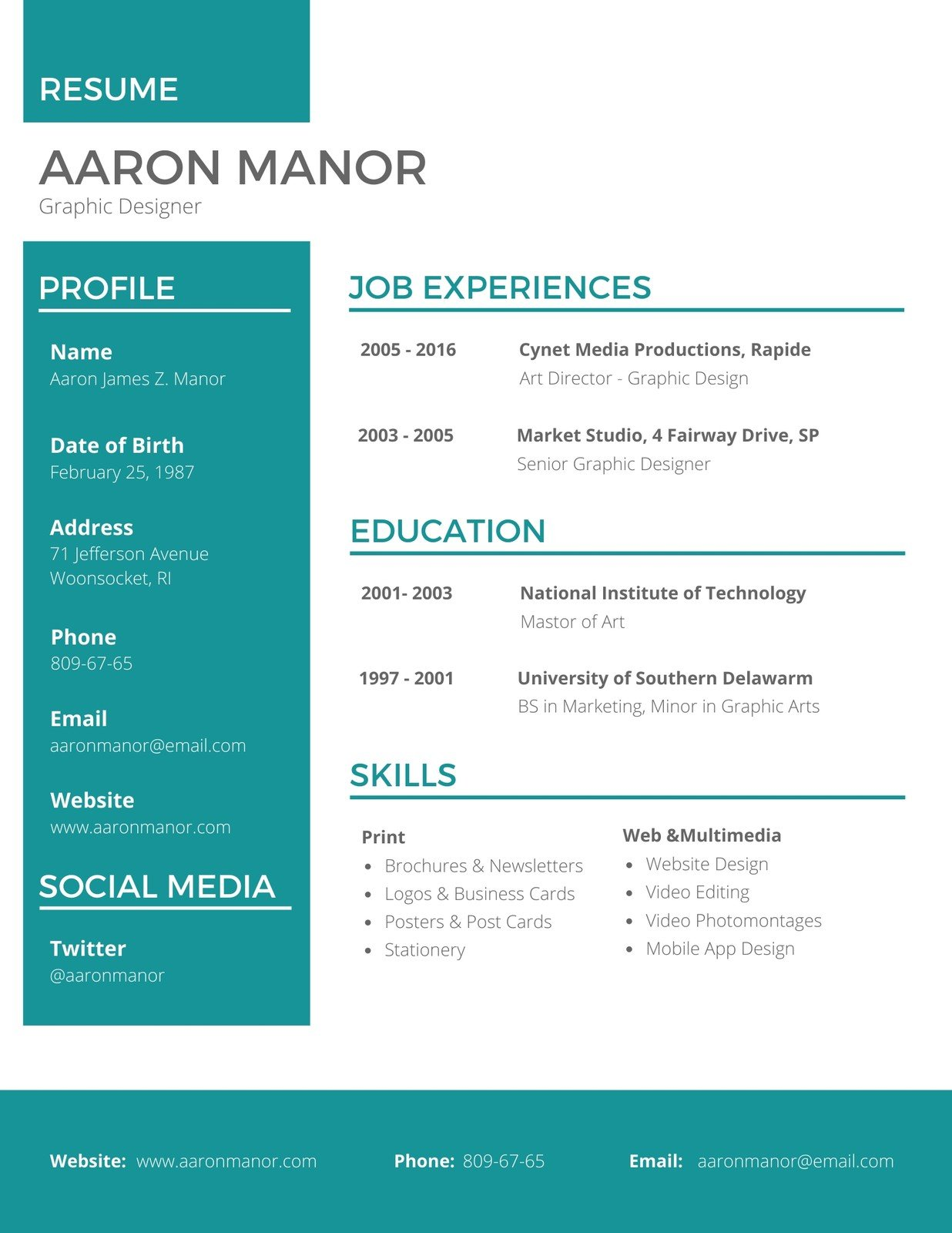 free graphics designer resume sample canva graphic lyzqp9iring assistant accountant Resume Graphics Designer Resume Sample Download