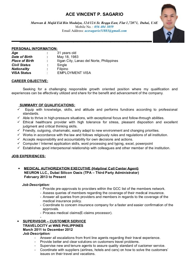 resume for no experience cal center kills all known sample call agent conversion gate01 Resume Resume Sample Call Center Agent No Experience