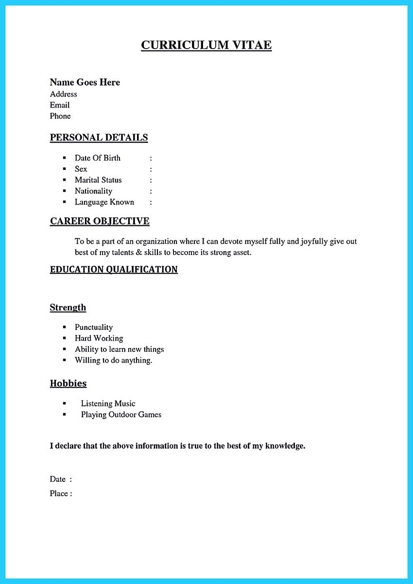 sample resume for call center job without experience format fresher best of pdf basic Resume Resume Sample Call Center Agent No Experience