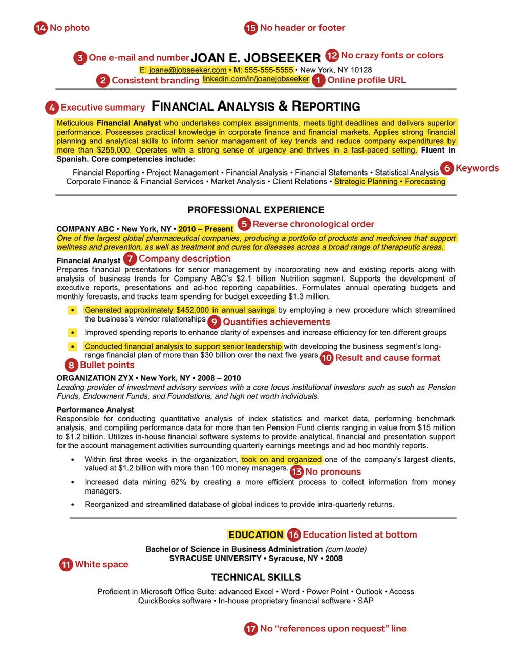 the perfect sample rsum for anyone looking new job simple objective in resume personal Resume Simple Objective In Resume Sample